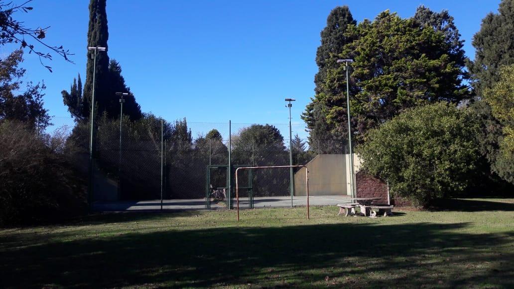 barrio cerrado parque irizar - excelente terreno