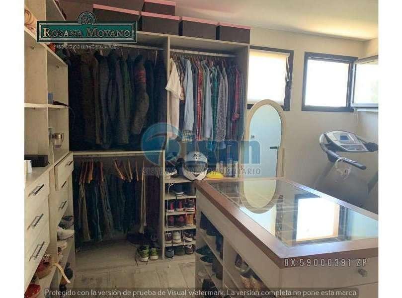 barrio cerrado san francisco (tigre) - casa venta usd 690.000