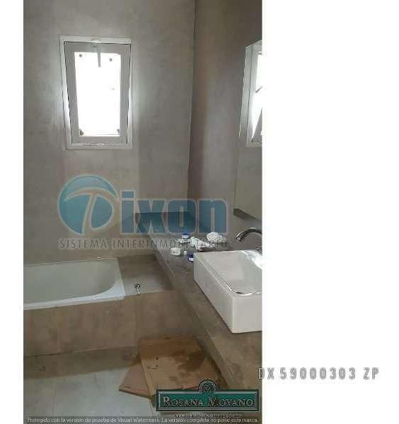 barrio cerrado san matías - casa venta usd 218.000