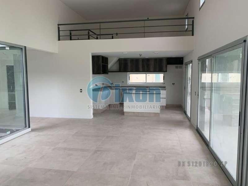 barrio cerrado san matías - casa venta usd 275.000