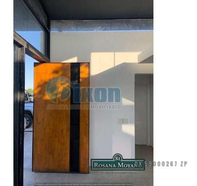 barrio cerrado san matías - casa venta usd 290.000