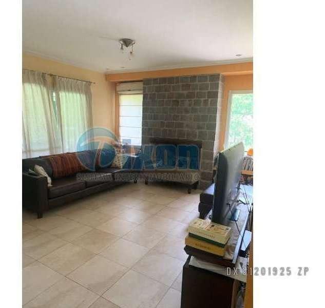 barrio cerrado talar del lago 2 - casa venta usd 350.000