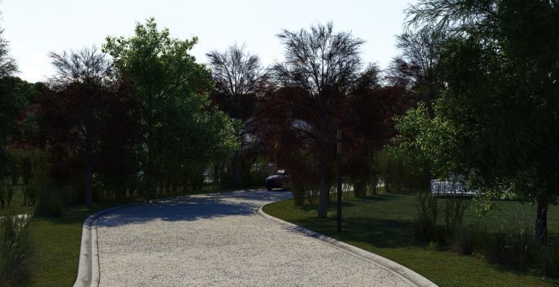 barrio cerrado villa elisa, venta lotes 700m2 aprox villalba
