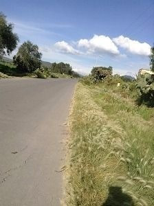 barrio de la trinidad, terreno, venta, otumba, edo. de méxico