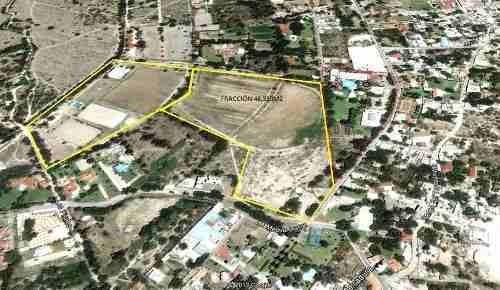 barrio de san juan terreno residencial venta tequisquiapan querétaro