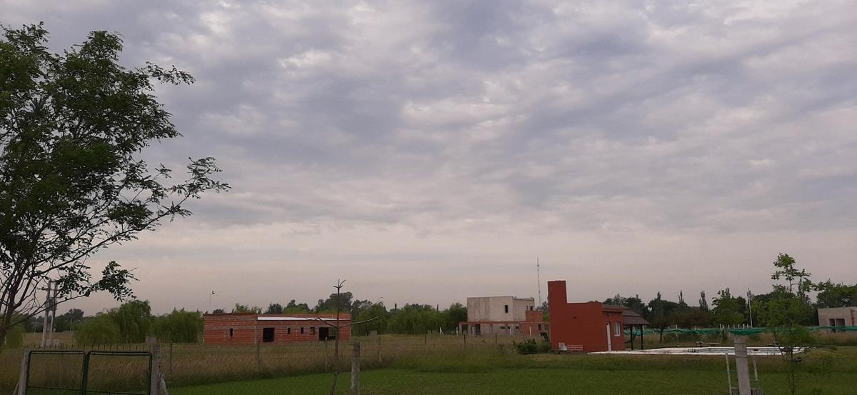barrio don josé lote 3a semi-cerrado sin expensas