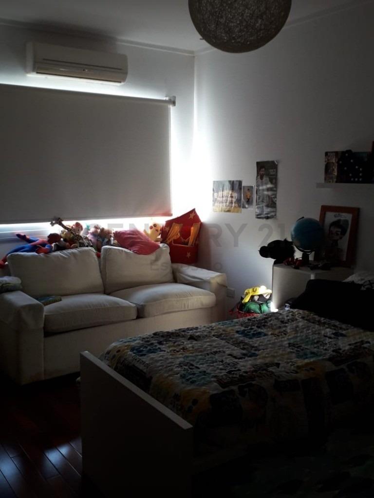 barrio ecológico. excelente casa en barrio cerrado