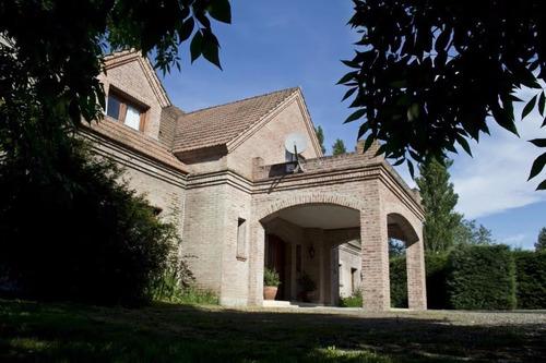 barrio el ocho estancias de pilar km 56 pilar casa venta