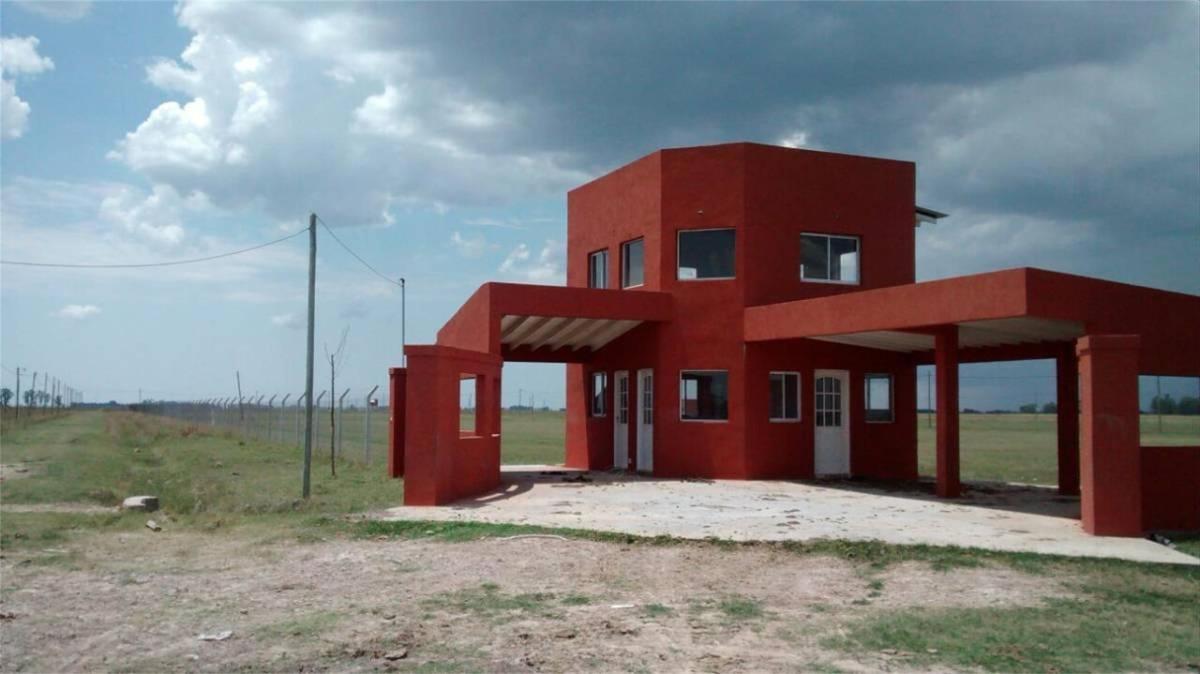 barrio estancias de domselaar  - lotes a la venta