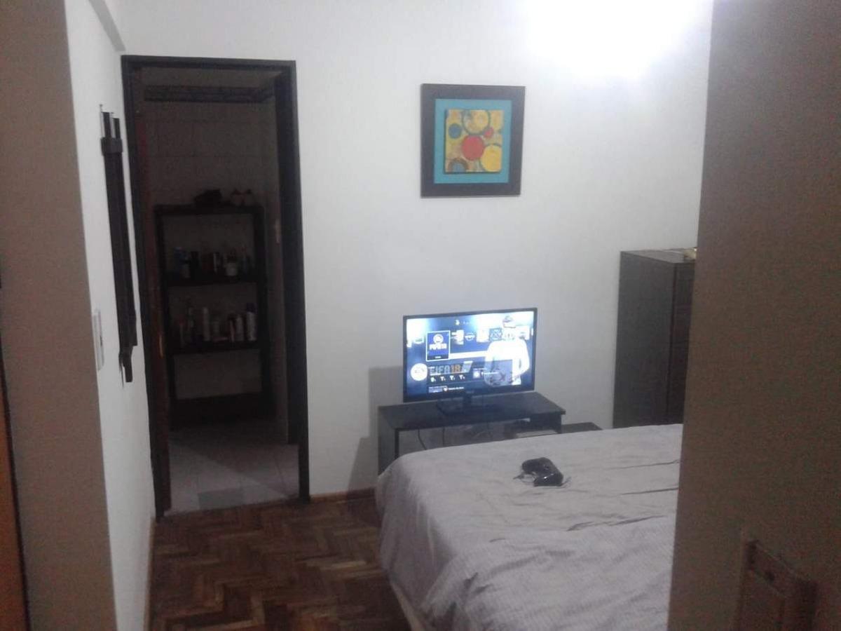 barrio guemes- pueyrredon 200- 1 dormitorio - balcón con asador - oportunidad!!