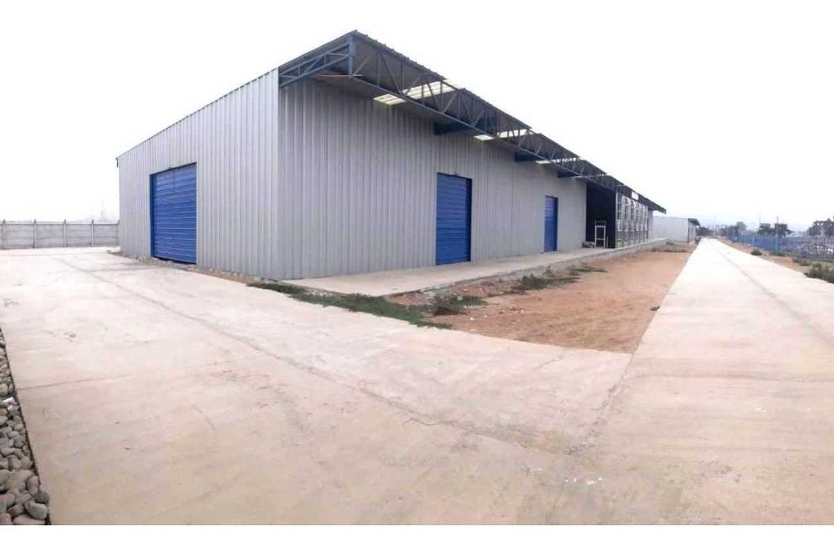 barrio industrial de coquimbo