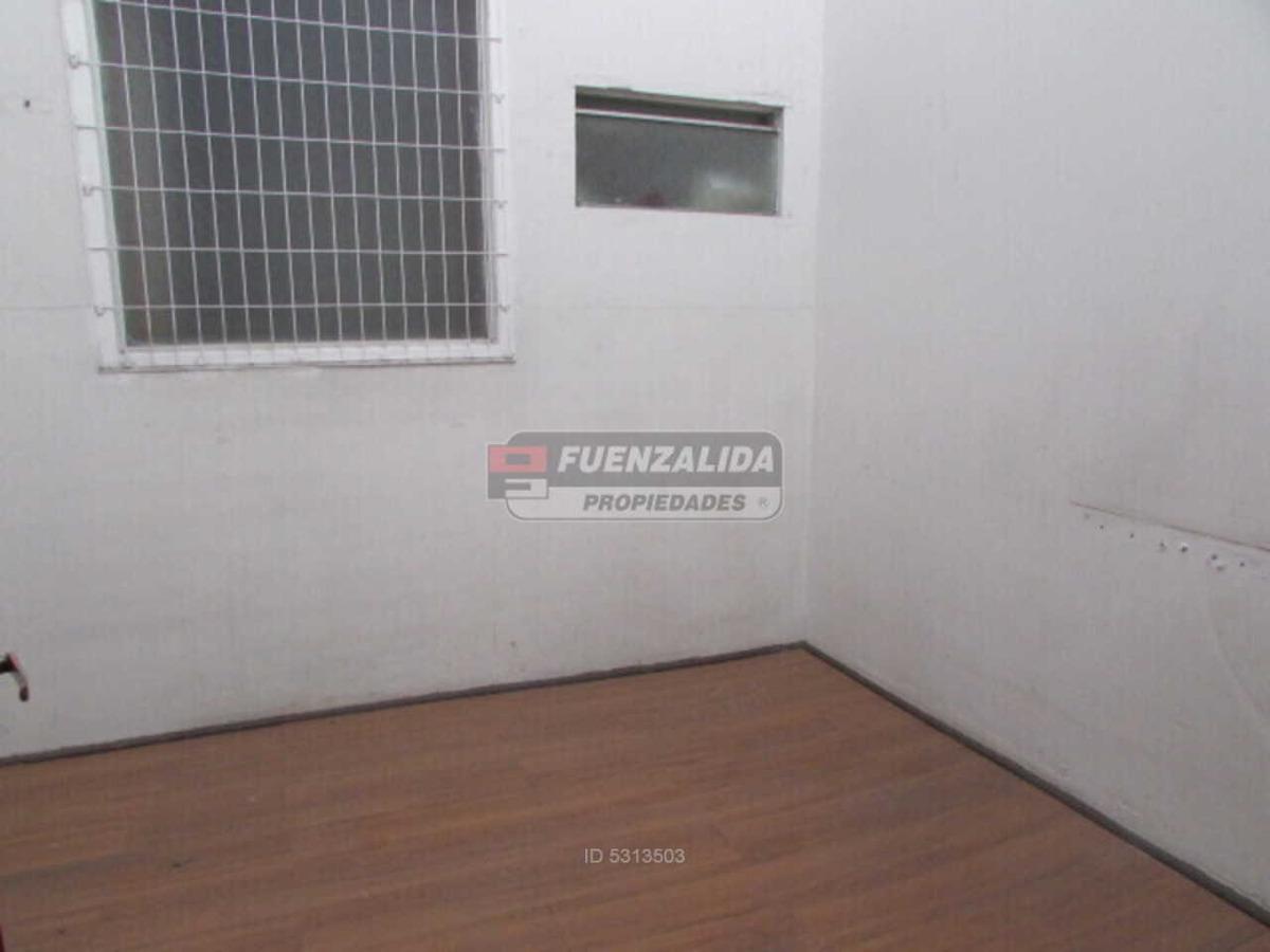 barrio italia - salvador / caupolicán