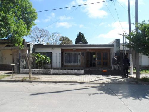 barrio jardín - casa en venta