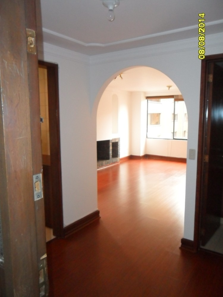 barrio la carolina (exclusivo sector), económico!! (65m²).
