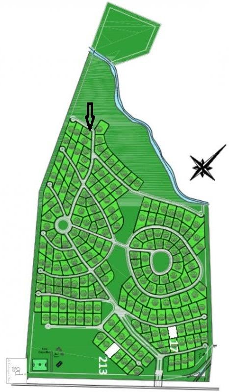 barrio la mata lote de 1432m2 tandil excelente ubicacion