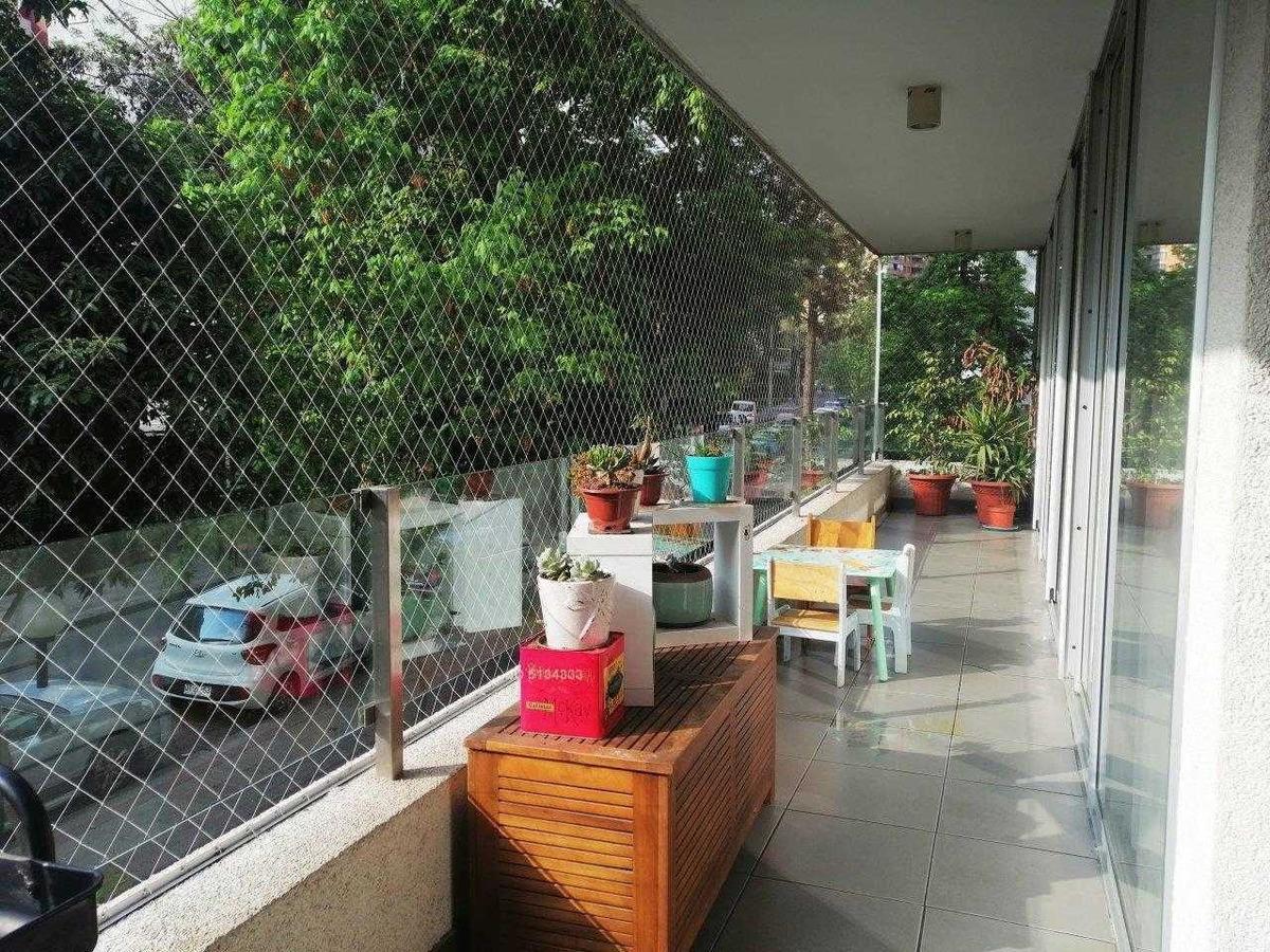 barrio las lilas / metro colón