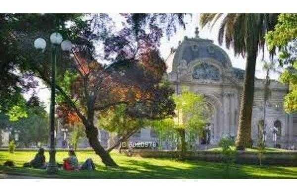 barrio lastarria -metro bellas artes