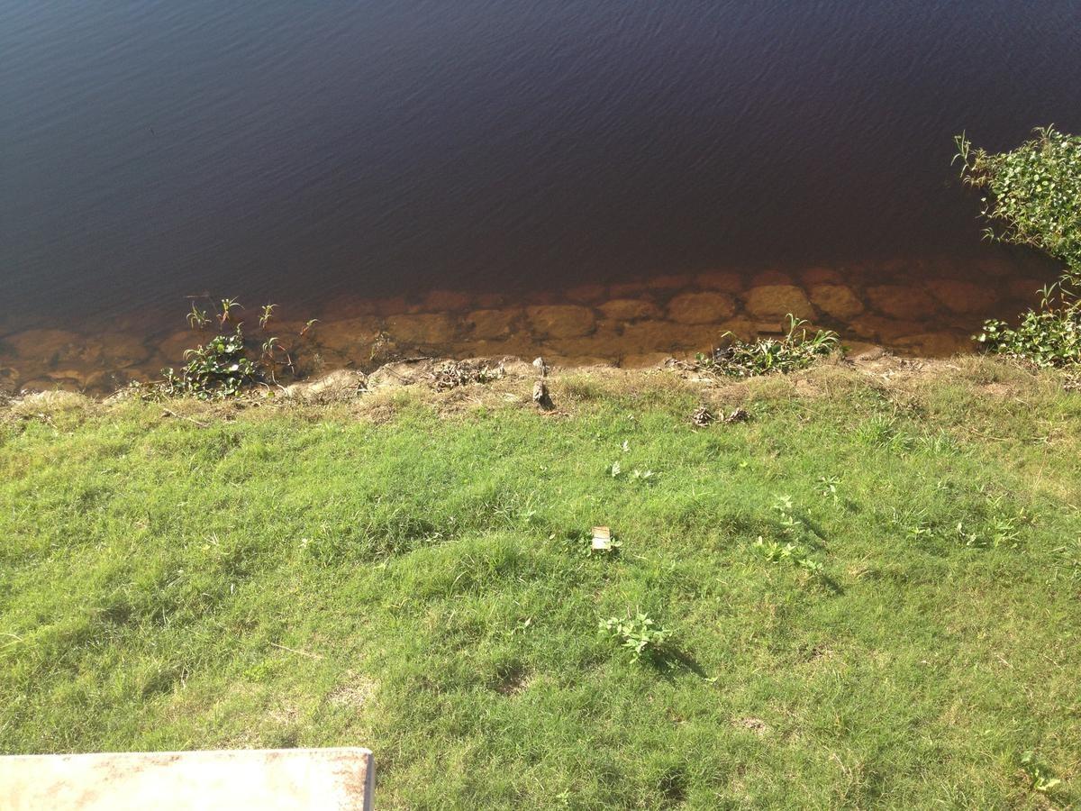 barrio náutico sagastume - espectacular lote comercial - apto emprendimiento - vista a la laguna