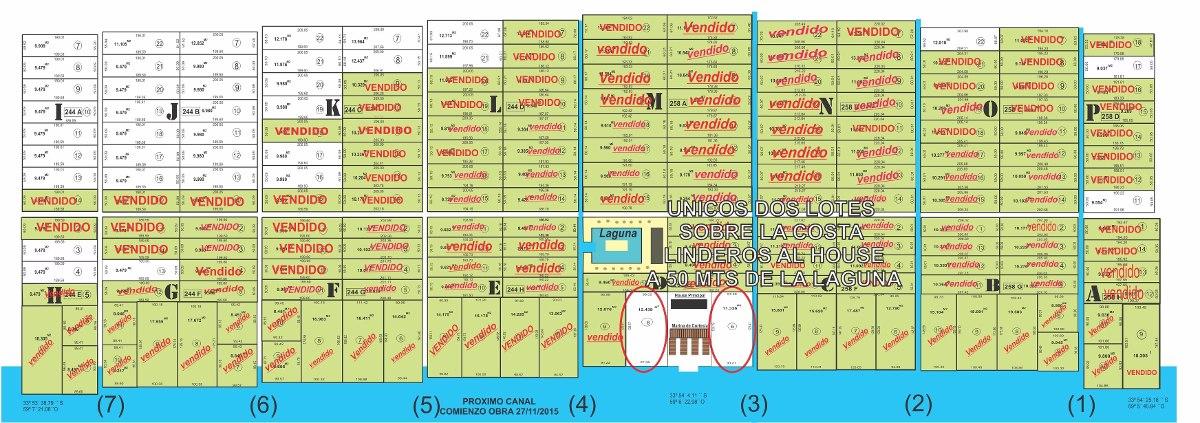 barrio nautico talavera, liquido ultimos 33 lotes,inversores
