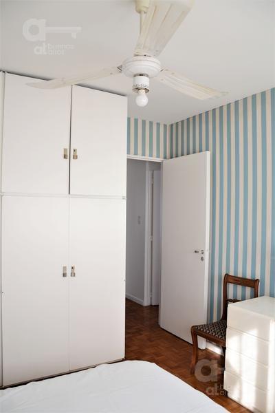 barrio norte- 4 amb. excelente ubicacion y distribucion- ideal familia -alquiler temporario  sin garantía.