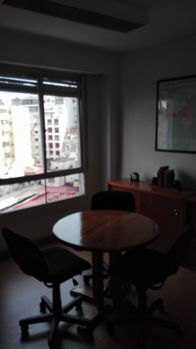 barrio norte-  4 ambientes impecables apto profesional
