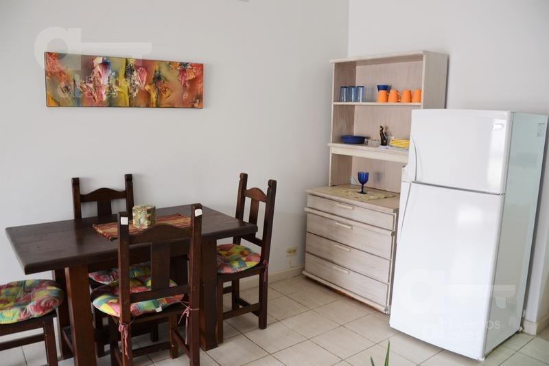 barrio norte. cómodo ambiente. alquiler temporario sin garantías.