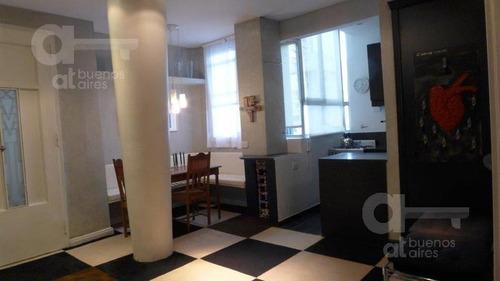 barrio norte. departamento 2 ambientes. alquiler temporario sin garantías.