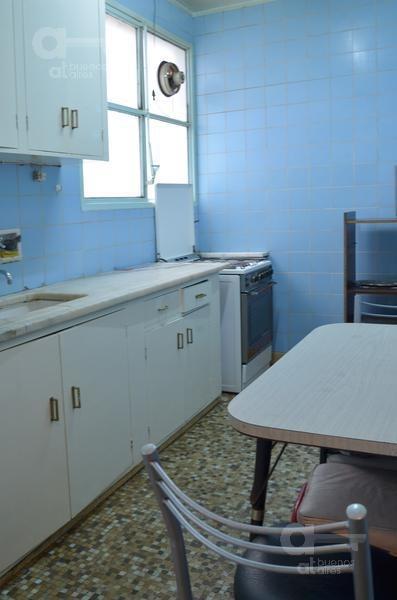 barrio norte. dpto 5 amb c/balcon- alquiler temporario sin garantías.