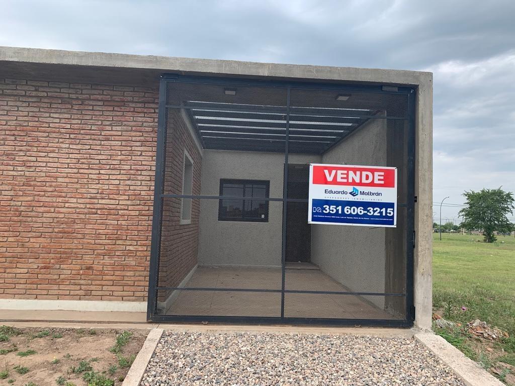barrio norte - duplex en alquiler con pileta (atrás de country san isidro - villa allende)