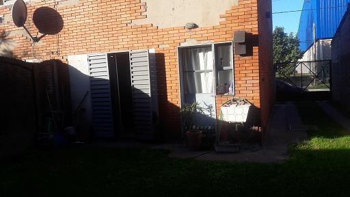 barrio odisa - duplex de 3 ambientes