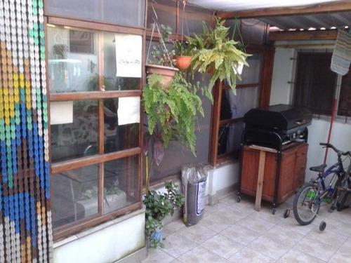 barrio odisa- duplex de 3 ambientes c/cochera