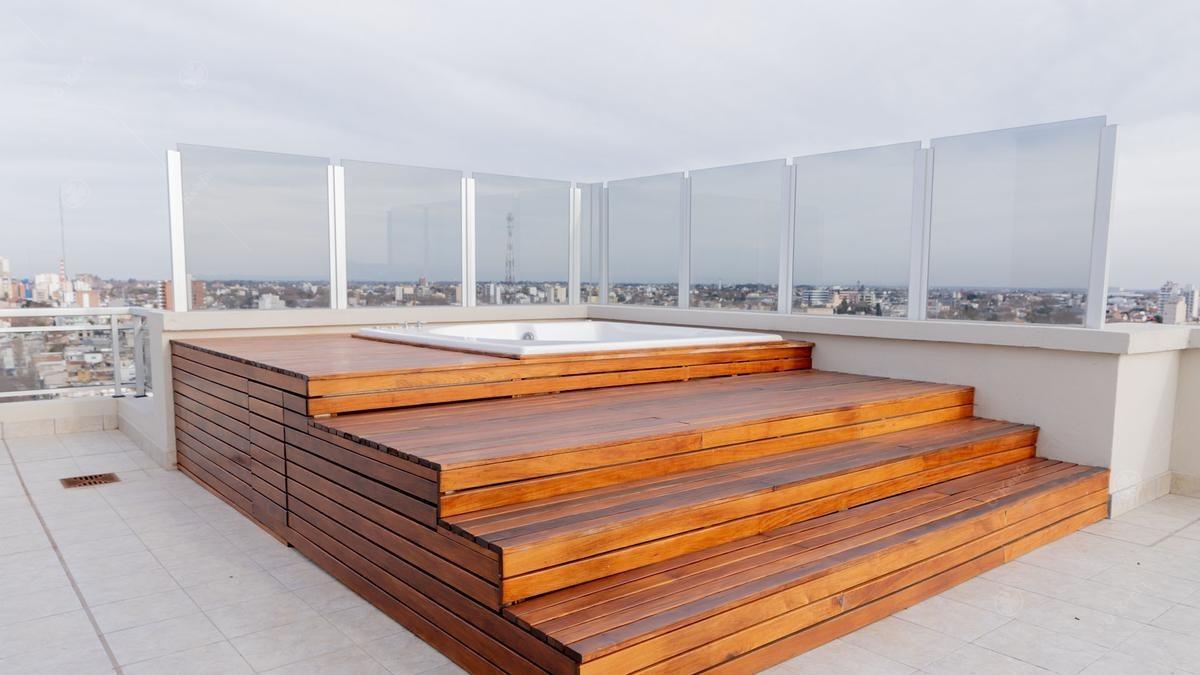 barrio parque bernal departamento venta 4 ambientes cochera vigilancia 24 hs