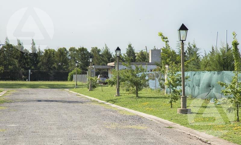 barrio privado belleville - canning