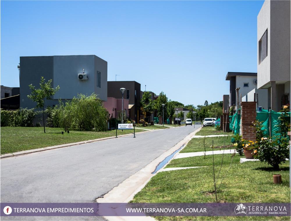 barrio privado el aljibe terrenos financiados cuotas pesos