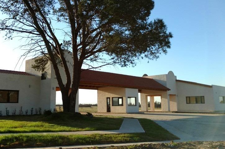 barrio privado -  estancia santa lucia - ruta 5 alta gracia