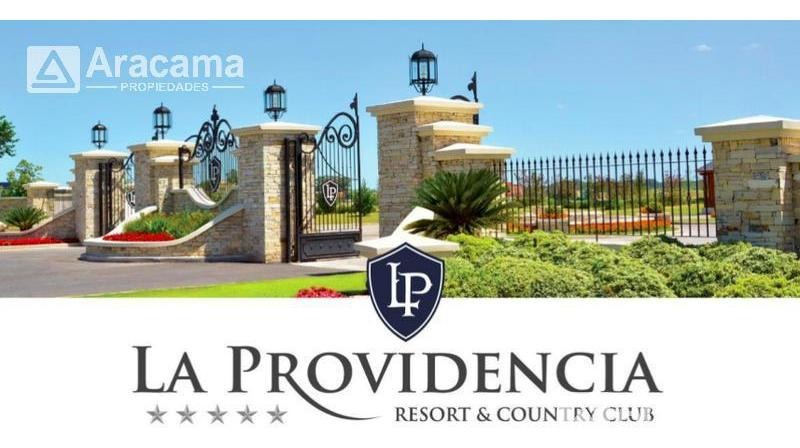 barrio privado la providencia resort  - canning