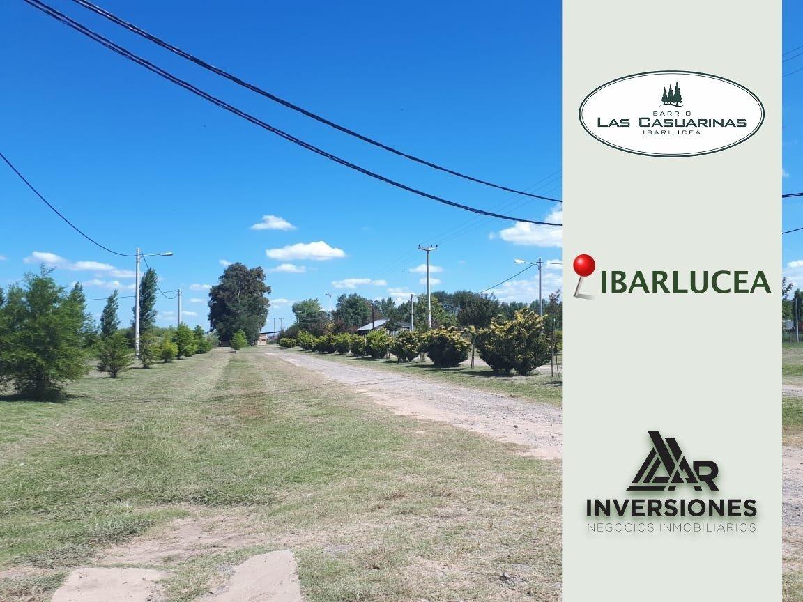 barrio privado // las casuarinas // lotes desde 456 m2