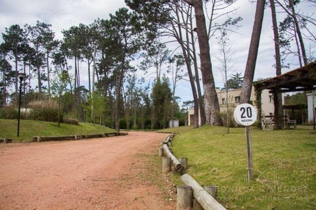 barrio privado parque pinares, posibilidad de financiación directa!
