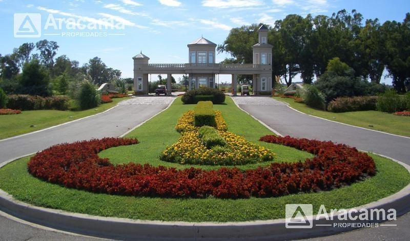 barrio privado  san eliseo country, golf y hotel - san vicente