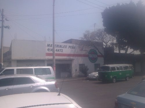 barrio san miguel local venta iztapalapa distrito federal