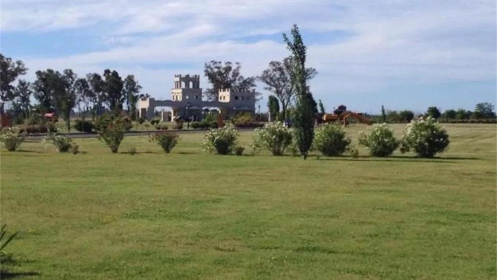 barrio santo domingo - ruta 58 km 16 (lote 185 - manzana 22)