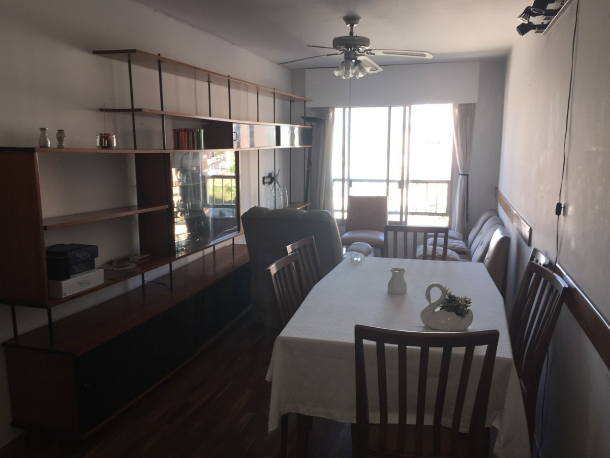 barrio sur-apartamento  excelente ubicación 3 dormitorios
