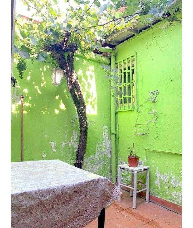 barrio yungay  / maipú
