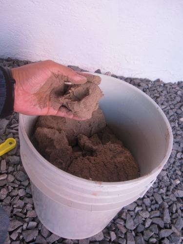 barro arcilla material para artista escultura ceramica clay