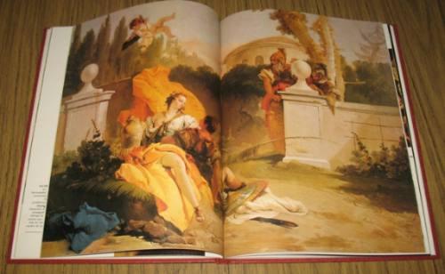 barrocos italianos grandes de la pintura sedmay arte