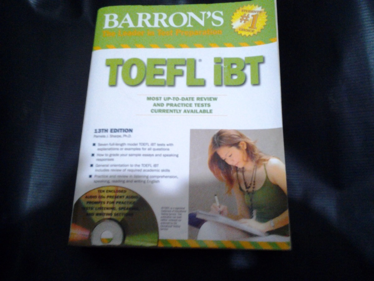 Barrons toefl ibt review and practice tests 10 cds 13th edi r carregando zoom fandeluxe Choice Image