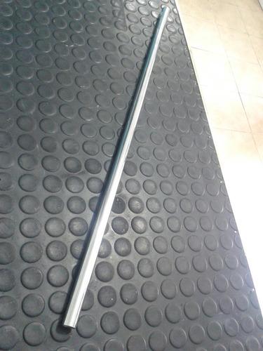 barrote cromado metal pata cocina colgar accesorio barral