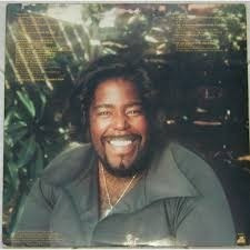 barry white - sings for someone you love (1977) -   lp