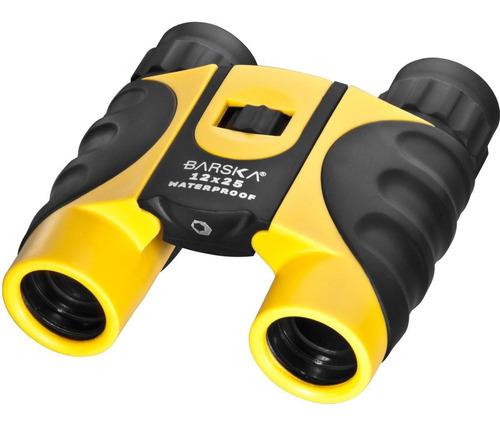 barska 12x 25mm colorado prismáticos compacto resistent