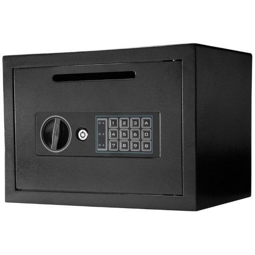 barska(r) - 0.56 cu ft depositry seguro